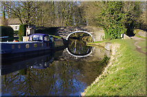 SD9151 : Bridge 162, Leeds & Liverpool Canal by Ian Taylor