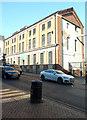 SP8967 : Former Post Office, Midland Road by John Baker