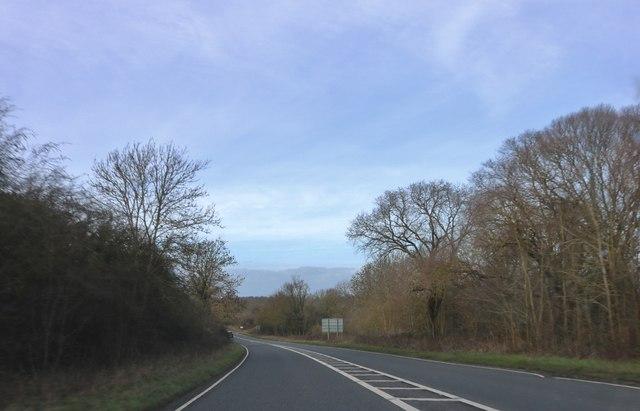 Oxford Road, North Aston
