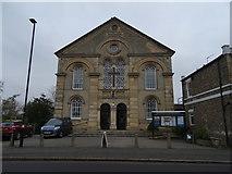 TA0432 : Cottingham  Methodist Church by JThomas