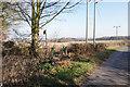 SE4308 : Fingerpost on Howell Lane by Ian S