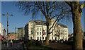 TQ4378 : General Gordon Square, Woolwich by Derek Harper