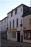 SU3521 : Pinchpenny House, 6 Church Street, Romsey by Jo Turner