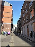TQ3081 : A walk from Clerkenwell to Piccadilly (162) by Basher Eyre