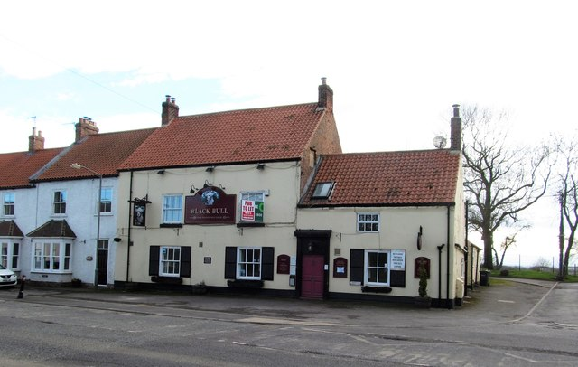 Another pub gone?