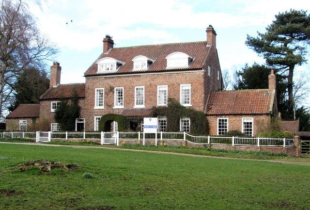 East House, Gt Smeaton