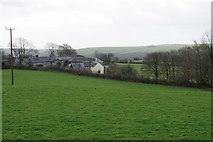 SS6138 : South Town Farm by Bill Boaden