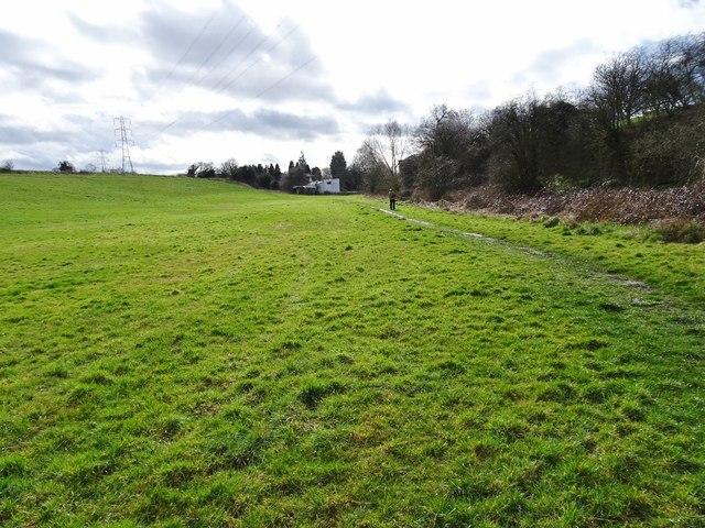 Hinksford Path