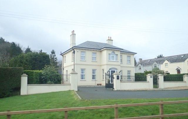 Villa at Kidd's Corner
