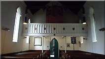 SO2160 : St. Mary's Church (Gallery   New Radnor) by Fabian Musto