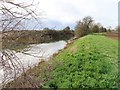 SP5111 : The River Cherwell by Steve Daniels