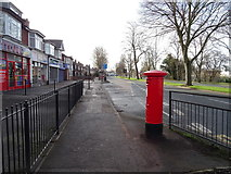 TA0832 : Beverley Road, Hull by JThomas