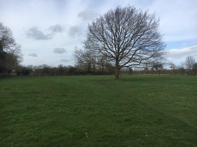 Path to Pofley End