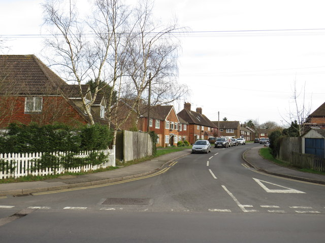 Meadway, Halstead