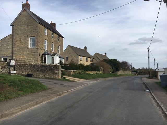 Crawley Road