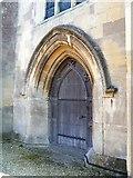 ST8026 : Parish church [2] by Michael Dibb