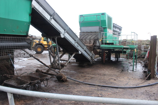 Composting Machinery  (1)