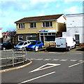 SM8906 : Nibbles Sandwich Bar, Hakin, Milford Haven  by Jaggery