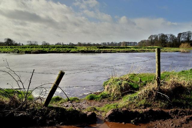 River Strule
