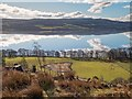 NH5948 : Beauly Firth by valenta