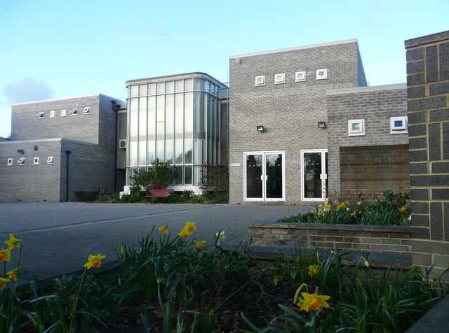 The Leeds Grand Mosque, Burley, Leeds