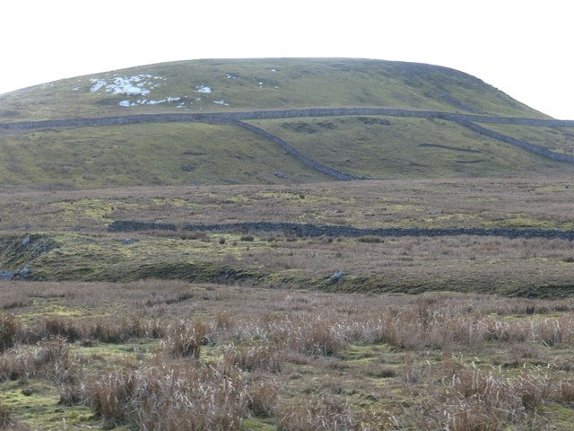 Patches of snow at West Greenseat