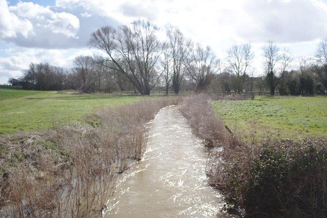 West Glen River