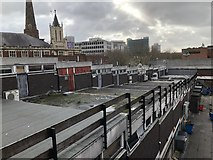 SP3378 : Coventry City Centre by David Robinson