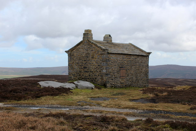 Thorpe Fell Lunch Hut Revisited