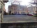 ST5673 : Merchants Hall, Clifton Down by Eirian Evans