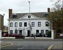 SO8318 : Northgate House, London Road, Gloucester by Alan Murray-Rust