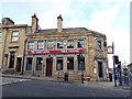 SE1417 : The Sportsman, Fitzwilliam Street, Huddersfield by Stephen Craven