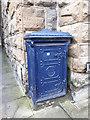 SE1417 : Electricity cabinet, John William Street, Huddersfield by Stephen Craven