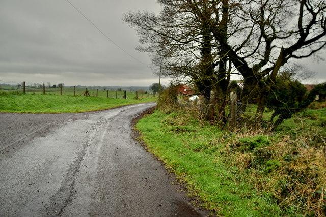 Tullylinton Road, Tullylinton