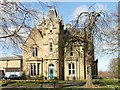 SE2134 : West Royd House, Farsley by Stephen Craven