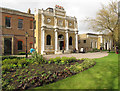TQ1780 : Pitzhanger Manor, Ealing, re-opened in 2019 by David Hawgood