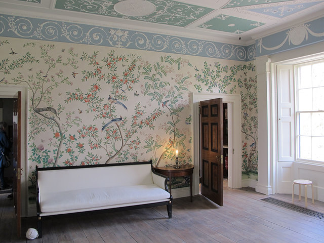 Upper Drawing Room, Pitzhanger Manor