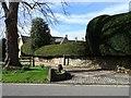 SP0937 : Abbots Grange by Philip Halling