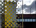 SJ8392 : Dots by Bob Harvey