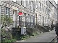 NT2574 : Scotland Street, Edinburgh New Town  by M J Richardson