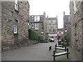 NT2473 : Dalry Place, Edinburgh by M J Richardson
