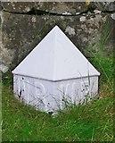 SD7152 : Old Bridge Marker by Milestone Society