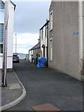 NO5603 : Formerly Witches Wynd, Anstruther Wester by Richard Sutcliffe