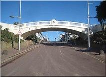 TM1714 : Clacton-on-Sea: The Venetian Bridge by Nigel Cox