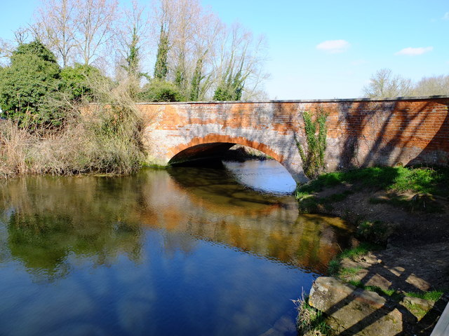 Ufford Bridge