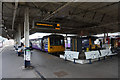 SK3586 : Pacer train 142084 at Sheffield Midland Station by Ian S