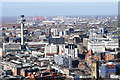SJ3490 : Buildings in central Liverpool by Bill Boaden