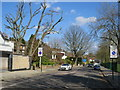 TQ2988 : Hurst Avenue, near Crouch End by Malc McDonald