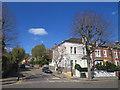 TQ2988 : Birchington Road, Crouch End by Malc McDonald