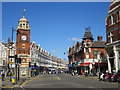 TQ3088 : Crouch End by Malc McDonald